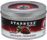 Starbuzz Chocolate Starwberry Shisha Flavour