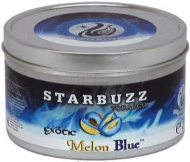 Starbuzz Melon Blue Shisha Flavour (Blue Dew)