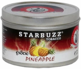 Starbuzz Pineapple Shisha Flavour (Pineana)