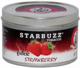 Starbuzz Strawberry Shisha Flavour