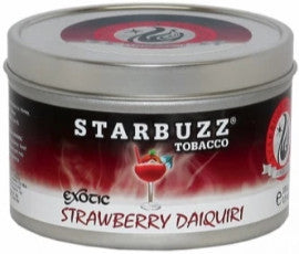 Starbuzz Strawberry Daiquiri Shisha Flavour