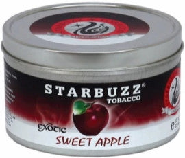 Starbuzz Sweet Apple Shisha Flavour