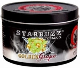 Starbuzz Golden Grape Bold Shisha Flavour