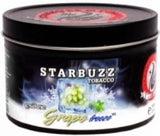 Starbuzz Grape Freeze Bold Shisha Flavour