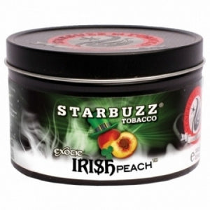 Starbuzz Irish Peach Bold Shisha Flavour (Irish P)