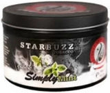 Starbuzz Simply Mint (Frost Bite) Bold Shisha Flavour
