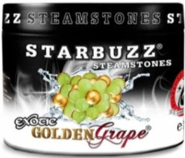 Starbuzz Golden Grape Steam Stones Shisha Flavour