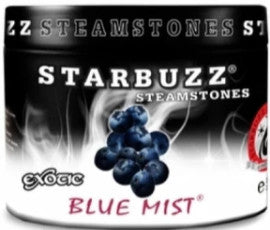 Starbuzz Blue Mist Steam Stones Shisha Flavour