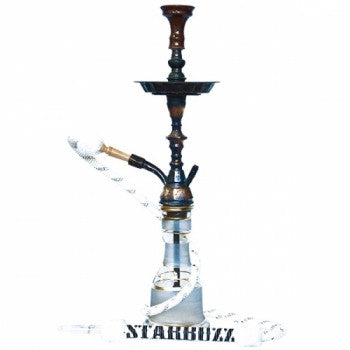 Starbuzz Egyptian Star 1 Level Shisha 26.5 inch
