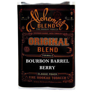 Alchemist Flavour Bourbon Barrel Berry 100g