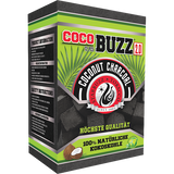 Starbuzz Cocobuzz 2.0 Coconut Charcoal CUBE