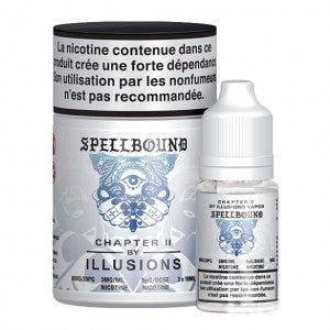 Illusions Chapter 2 - Spellbound E-Liquid