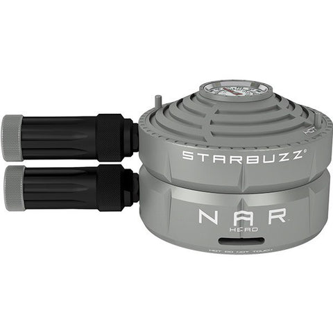 Starbuzz NAR Heat Management Head