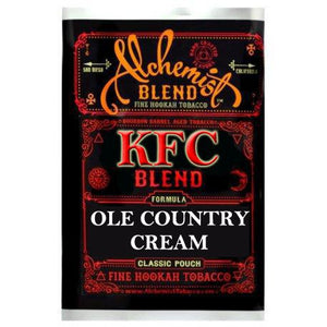 Alchemist Flavour Ole Country Cream 100g