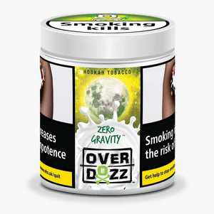 OverDozz Zero Gravity (Lemon Mint)