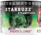 Starbuzz Pirate's Cave Steam Stones Shisha Flavour