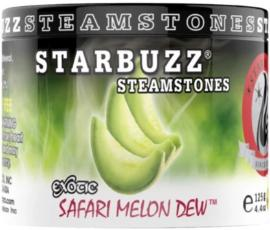 Starbuzz Safari Melon Dew Steam Stones Shisha Flavour