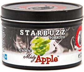 Starbuzz Misty Apple Shisha Flavour