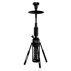 Starbuzz Carbine 2.0 Shisha Kit with NAR Heat Management Head - Sig Grey