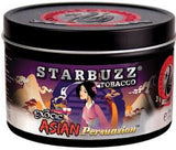 Starbuzz Asian Persuasion Tobacco Shisha Flavour