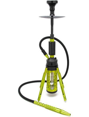 Starbuzz Carbine 2.0 Shisha Kit with NAR Heat Management Head - Mad Dragon