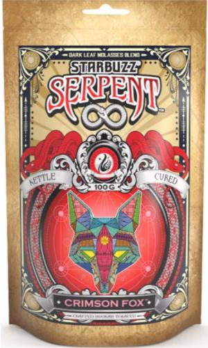 Starbuzz Serpent Crimson Fox 80g