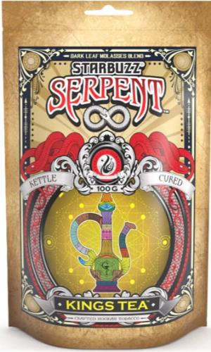 Starbuzz Serpent Kings Tea 80g