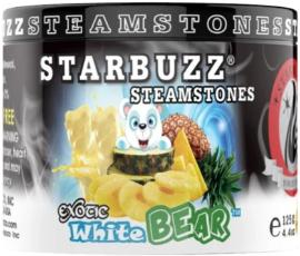 Starbuzz White Bear Steam Stones Shisha Flavour