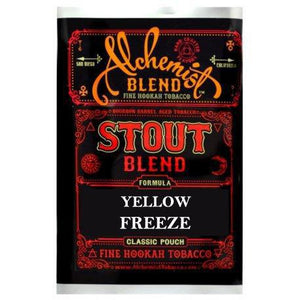 Alchemist Flavour Yellow Freeze 100g