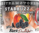 Starbuzz Black Peach Mist Steam Stones Shisha Flavour