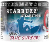 Starbuzz Blue Surfer Steam Stones Shisha Flavour