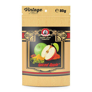 Starbuzz Vintage 80g Flavour - Indian Spiced Apple