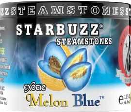 Starbuzz Melon Blue Steam Stones Shisha Flavour