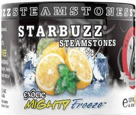 Starbuzz Mighty Freeze Steam Stones Shisha Flavour