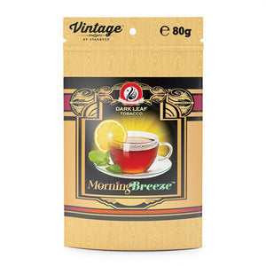 Starbuzz Vintage 80g Flavour - Morning Breeze