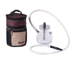 Oduman N8 Travel Glass Shisha