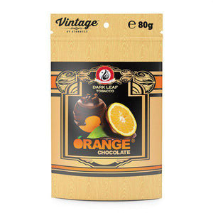 Starbuzz Vintage 80g Flavour - Orange Chocolate (Tart Choco)