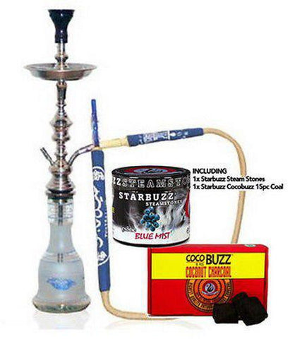 "Khalil Mamoon Cafe 35"" Starter Kit"
