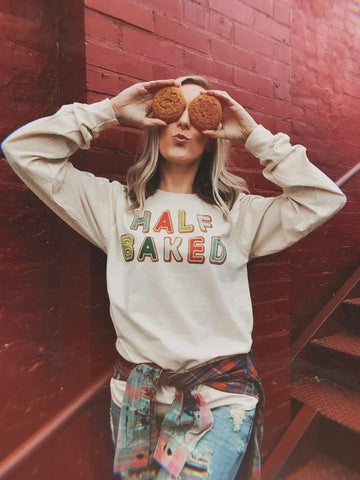 Half-Baked Long Sleeve