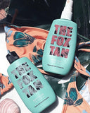 Fox Tan Mist + Elixir Set