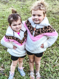 Kids Sherpa Pull Over — 5/6