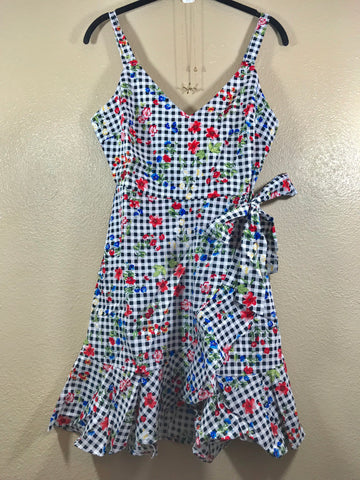 Summer Lovin' Dress - Too Sassy Boutique LLC
