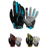Shockproof Padded Cycling Touch Screen Gloves