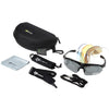 RockBros 5 Lens Polarized Cycling Sunglasses