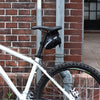 Roswheel Waterproof Cycling Strap-On Wedge Saddle Bag