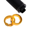 Double Lock Mountain Bike Handlebar Grip