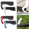 Shockproof Anti-Slip Mountain Bike Lock-On Handlebar Grip