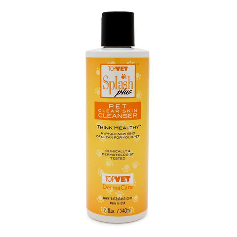 Splash® Plus Clear Skin Shampoo