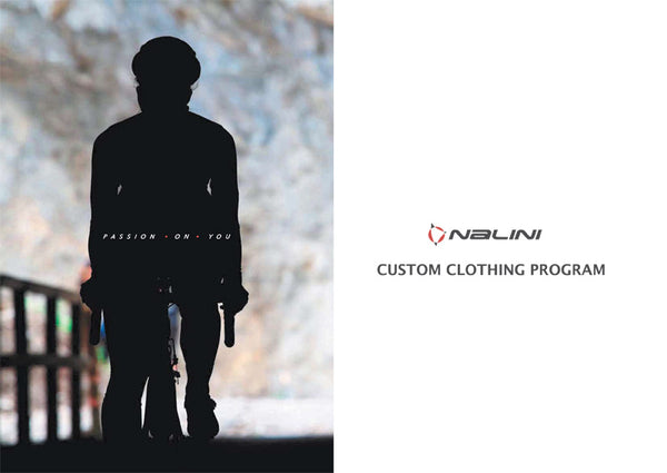 Nalini Custom Clothing Workbook