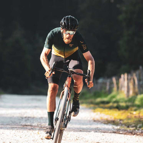 Campagnolo SLEGE Gravel SS Jersey